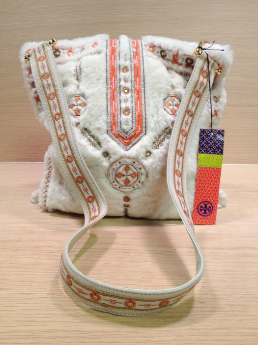 Tory Burch Shopper Bag